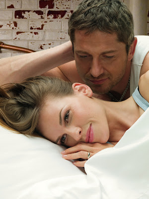 Gerard Butler Ps I Love You. ends with PS- I Love you