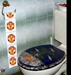 IS THERE NOTHING MAN UTD WON'T SELL IN THERE CLUB SHOP