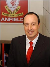 RAFA [we need some more trophy cabinets] BENITEZ 2004-2010