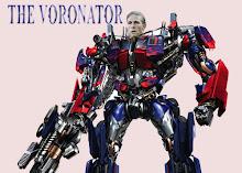 THE VORONATOR