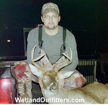 Tennessee Deer