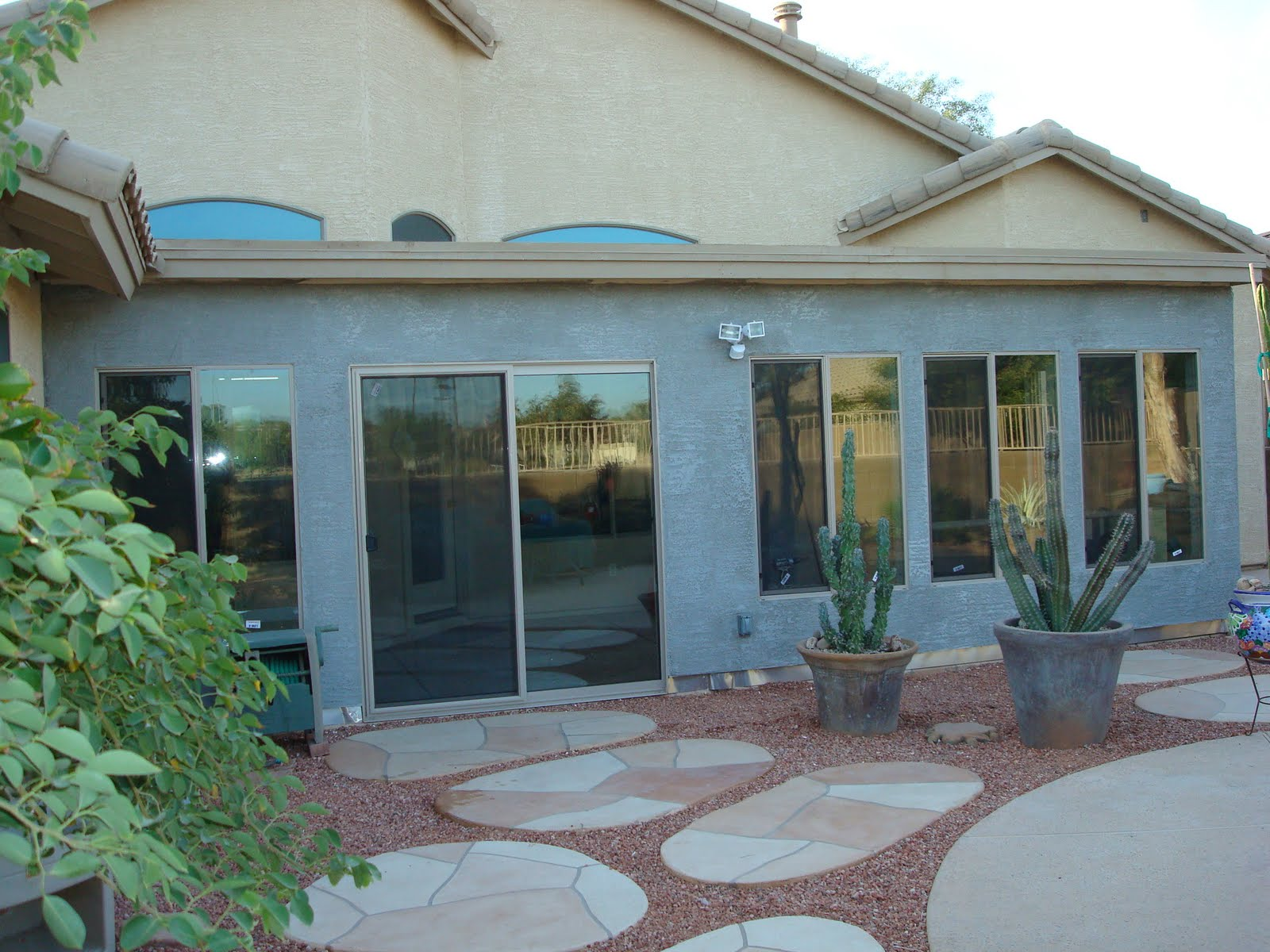 AZ Enclosures and Sunrooms 602 791 3228 Arizona Sunroom and Patio