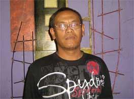 Pemilik Tondomoto Khasswattu