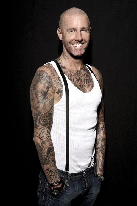 david beckham hair transplant. that David Beckham crop