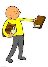 หมวด_แนะนำหนังสือของเจ้าของบล็อก