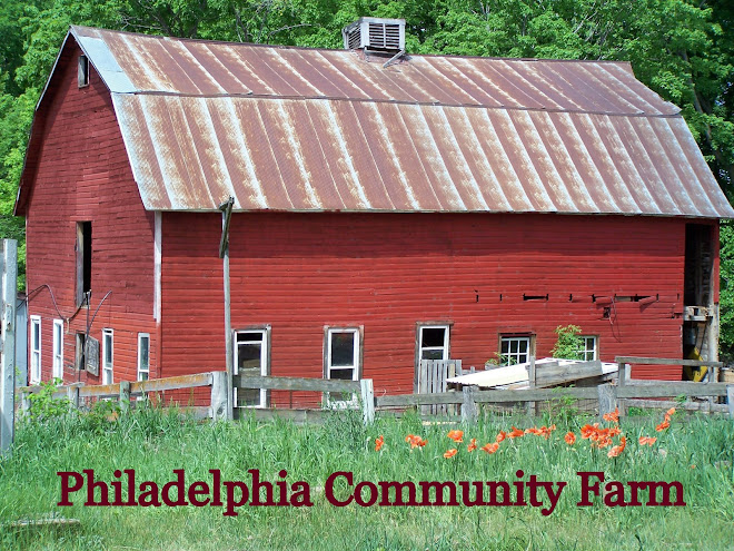 Philadelphia Community Farm