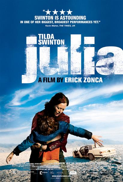 Julia Movie