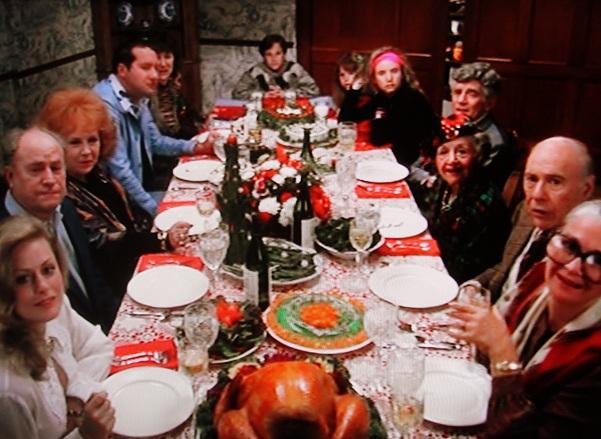 J W Ocker Eight Serious Reasons Why Christmas Vacation