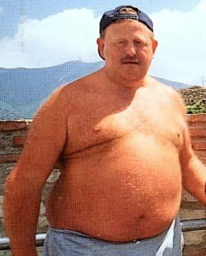 Jangan la sampai gemuk camnier...(kata aku kepada diri sendri...hahaha ...