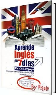 ingles+7+dias Aprende Inglés En 7 Días