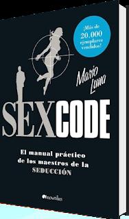 sexcode SexCode, Manual Practico de los Maestros de la Seducción