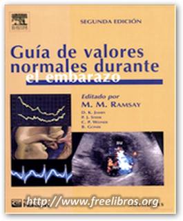 guiaem Guía de Valores Normales Durante el Embarazo 2ª Edición   M. M. Ramsay