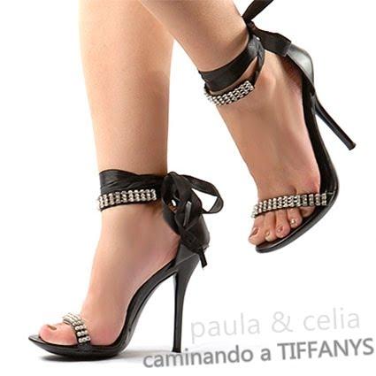 Caminando a Tiffany's