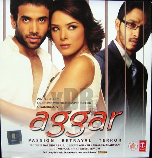 Aggar Aggar 2007   Everythin...