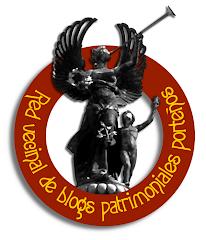 este blog pertenece a la Red de Blogs Patrimoniales