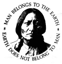 Chief Seattle's Letter  1854
