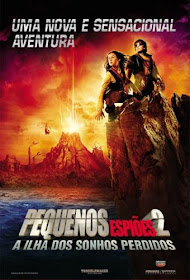 Baixar Filmes Download   Pequenos Espies 2  A Ilha dos Sonhos Perdidos (Dublado) Grtis