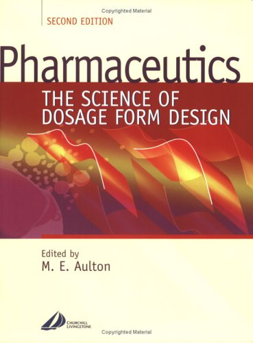 pharmaceutics the science of dosage form design aulton download