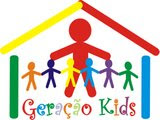 Logo Geração Kids