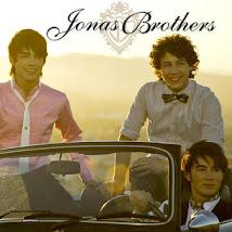 Jonas Brothers-SOS