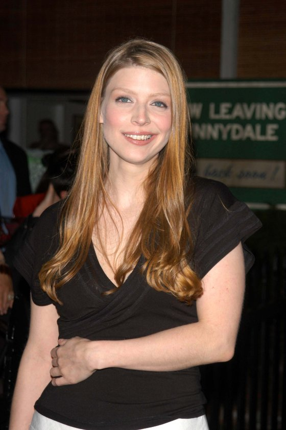 Picture of amber benson