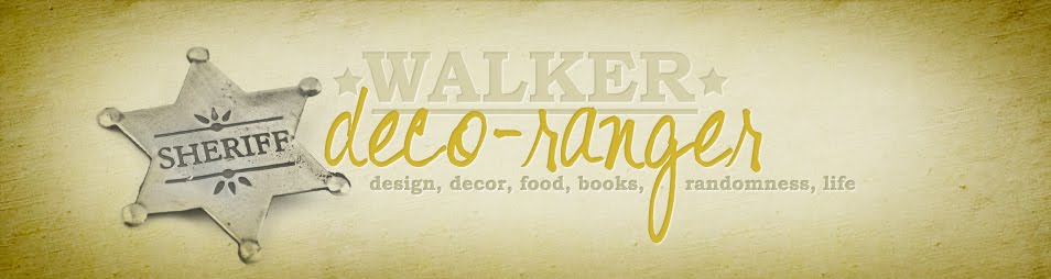 walker, decor-ranger