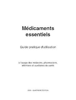livres de pharmacologie pr les etudiants en pharmacie Medicament