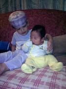 abang & adik