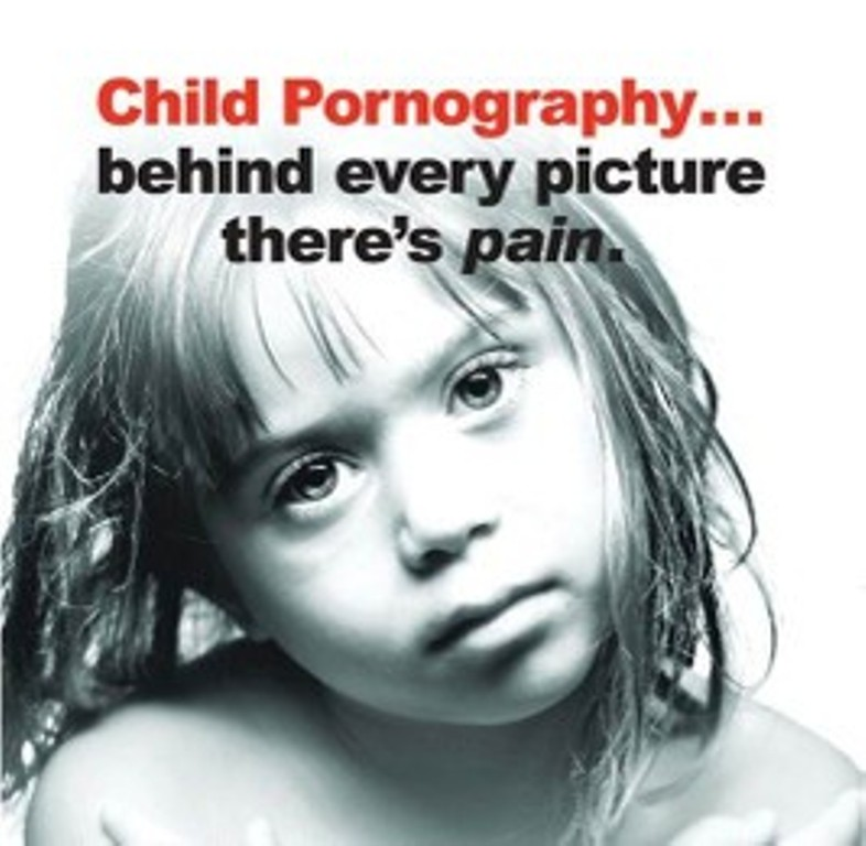 """a look at child pornography on the internet United states section of regulation of child the images are illegal """"even if they are adults that look young or online child pornography group."""