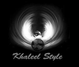 khaleelstyle