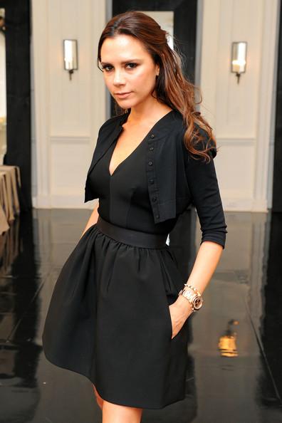 Victoria Beckham Bangle Bracelets