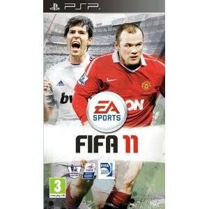 freeFIFA Soccer 11