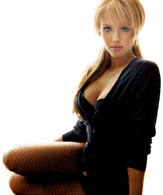 Jessica Alba: Hot and Sexy Wallpapers