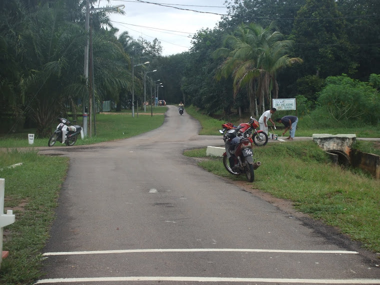 Gotong royong desa