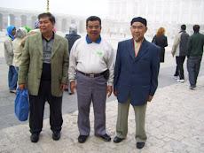 Morocco (2008)