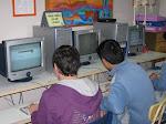 Computadores con Internet y señal WIFI