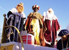 Feliz día de Reyes Magos, si el Niño Jesús no te trajo nada aprovecha, escríbeles a los Reyes Mago
