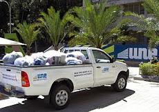 Otro envío de la comunidad de El Hatillo rumbo a Haití