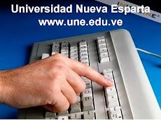 La Universidad Nueva Esparta en EXPOBUMERAN 2008 .Todo virtual visita la web