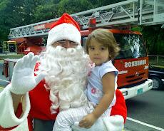 Fiesta de Navidad para los Niños
