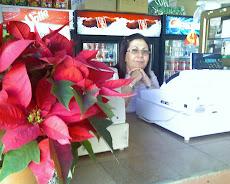 Almuerzo de Navidad Profesores 2007