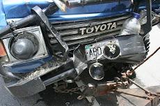 Accidente UNE, Cinturón de Seguridad: úselo sin excusas