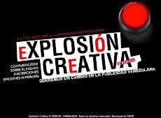 FEVAP Explosión Creativa 2008