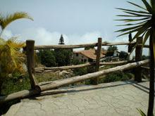Trabajo de Campo Visita a TARAHUMARA en el Parque Nacional El Avila.