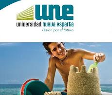 La Universidad Nueva Esparta estrena NUEVA IMAGEN