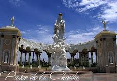 """Martes 18 de noviembre """"Día de la Chinita"""""""