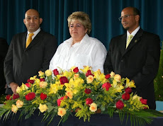 Nueva Alcaldesa del Municipio El Hatillo Miriam Dos nacimiento