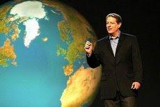 """Calentamiento Global """"Una verdad incómoda (An Inconvenient Truth) Trabajo final Cátedra Cosmovisión"""
