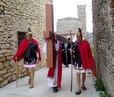 Parroquia María Madre del Redentor Vía Crucis este viernes 13 de marzo a las 7:30pm