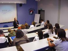 Reunión de intercambio Institucional entre La Universidad Nueva Esparta y Empresas Polar